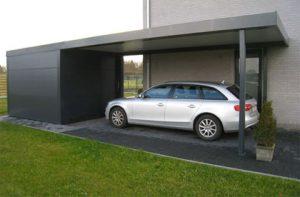 Carports Vlaams Brabant